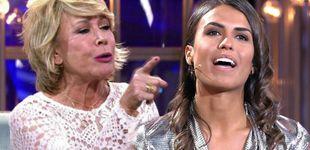 Post de Mila Ximénez arremete sin piedad contra Sofía Suescun en 'GH Dúo'