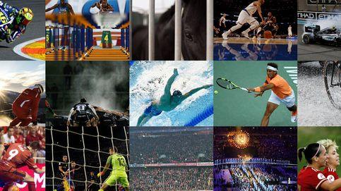 De Fórmula 1 a natación: lo mejor de 2016 y las expectativas deportivas para 2017