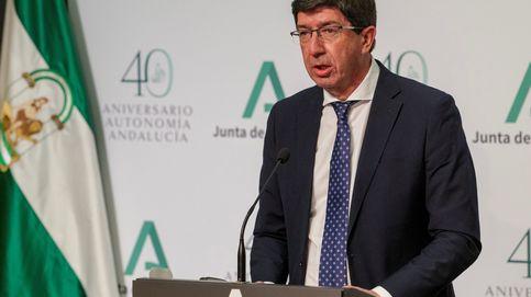 Marín, contra el adelanto electoral en Andalucía: Nadie entendería que fuéramos tan idiotas