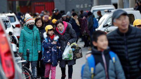 Ocho niños muertos en un ataque contra una escuela de primaria en China