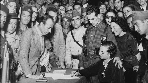 La República separó... y Franco reunió: los primeros divorciados españoles