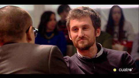Raúl Arévalo: Los Goya dependen mucho de los amigos que tengas