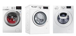 Post de Las mejores lavadoras de carga frontal