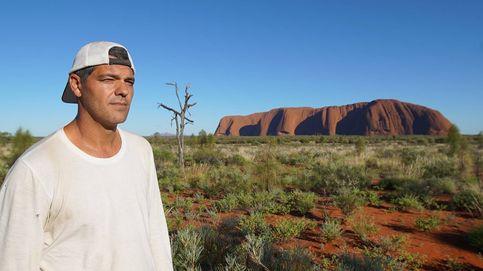Frank Cuesta viaja a Australia en la séptima temporada de 'Wild Frank'