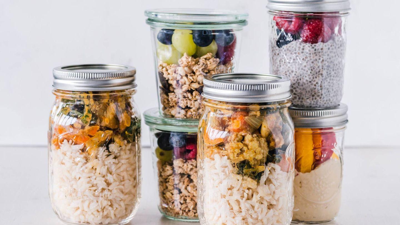 No hace falta contar calorías si conoces los macros que tienes que consumir. (Ella Olsson para Unsplash)
