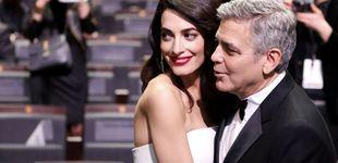 Post de George y Amal Clooney dan la bienvenida a sus mellizos, Ella y Alexander