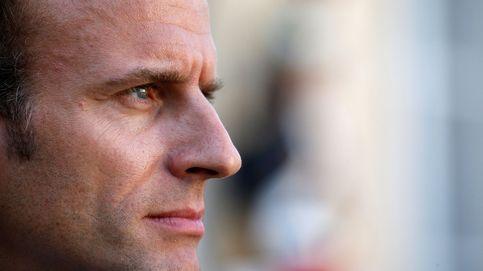 Macron cierra filas: un nuevo gobierno sin estrellas para tratar de remontar