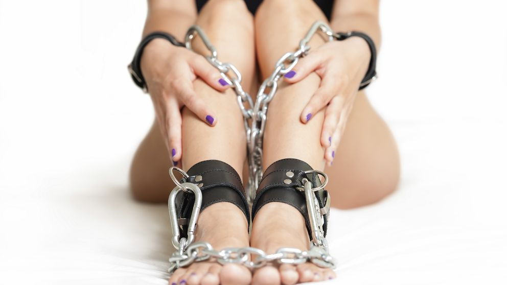 Las fantasías sexuales reprimidas (y desconocidas) de las mujeres