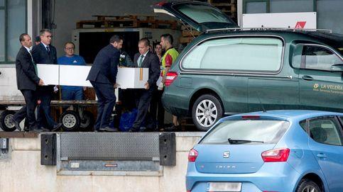 Llegan a Málaga los cuerpos de las tres turistas muertas en Tanzania