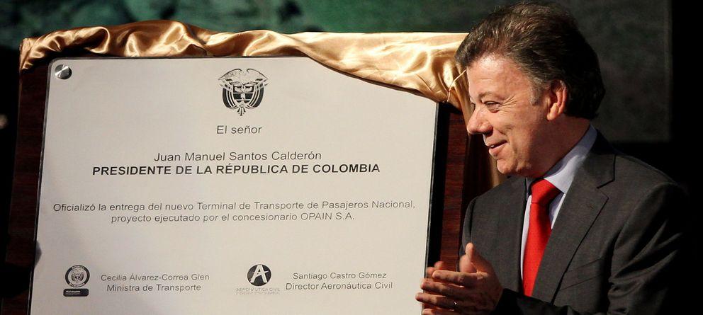 Colombia demanda a España por retrasos en el mayor aeropuerto de Bogotá