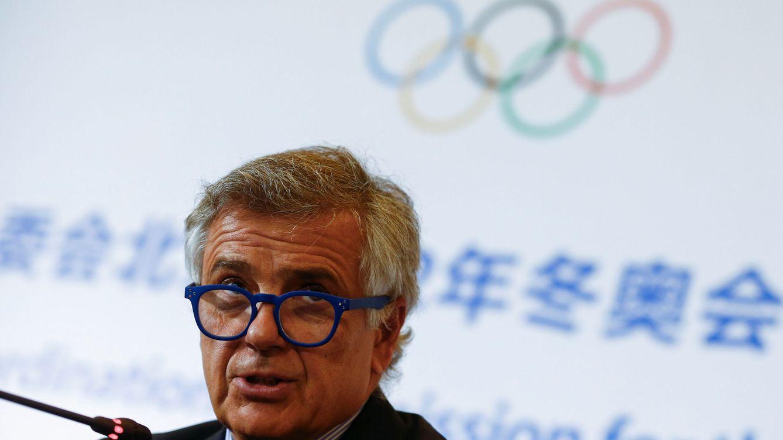 Samaranch: El rechazo a los Juegos coincide con la crisis y el auge de los populismos