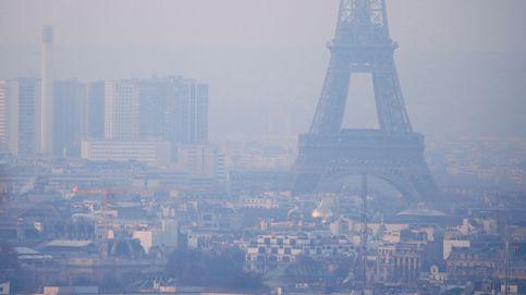 España incumple las nuevas recomendaciones de calidad del aire de la OMS