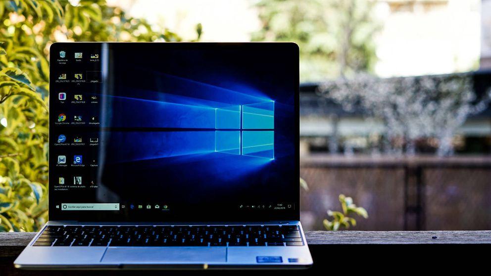 Prepárate para renovar Windows 10: qué trae la primera gran actualización del año