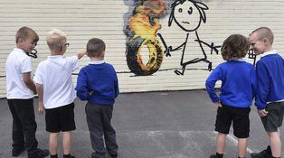 Autorizar al colegio no faculta para publicar cualquier fotografía de un menor