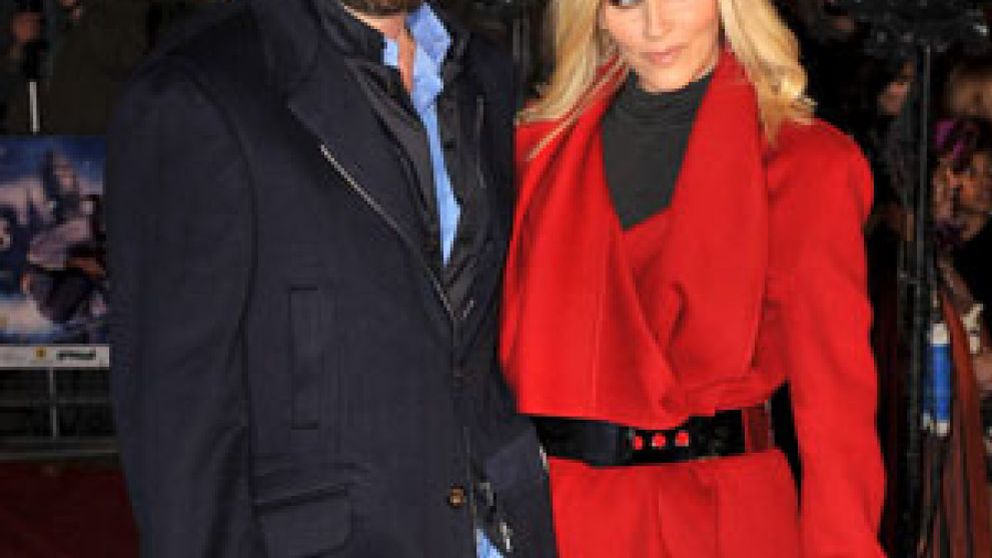 Jim Carrey y Jenny McCarthy rompieron por culpa de la depresión