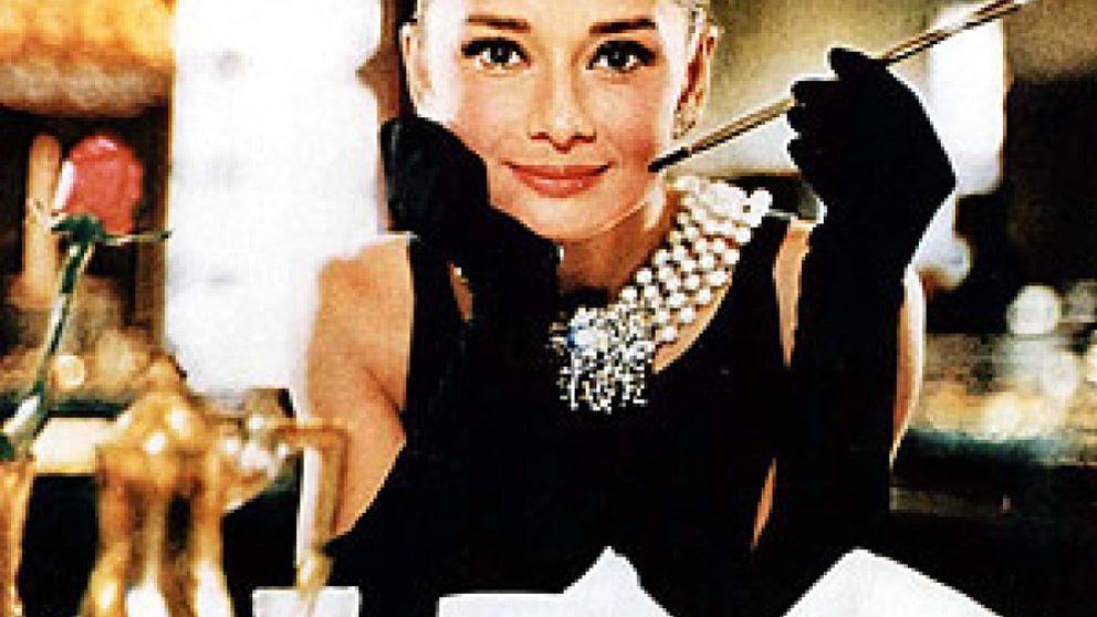 La boda del hijo de Audrey Hepburn