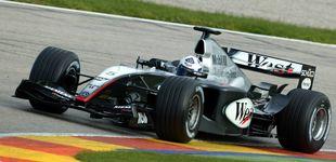 Post de El desastre del McLaren que nunca llegó a correr:
