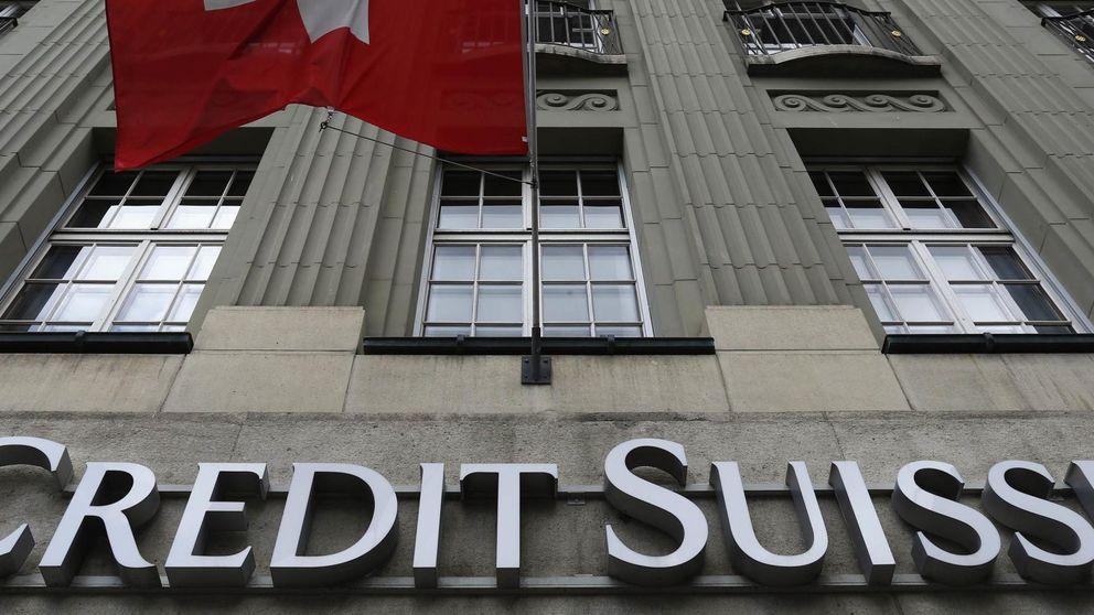 Credit Suisse, culpable de evasión: paga 2.500 millones de multa