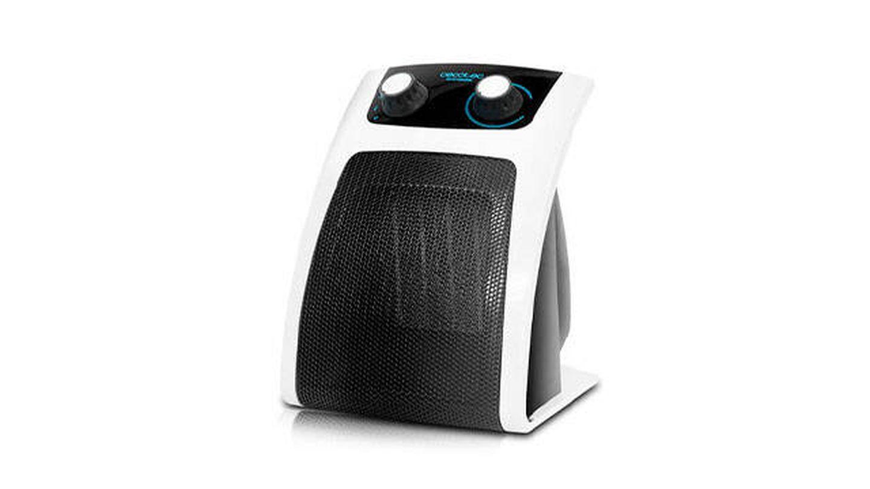 Calefactor cerámico Cecotec Readywarm 6050 Ceramic Pisa