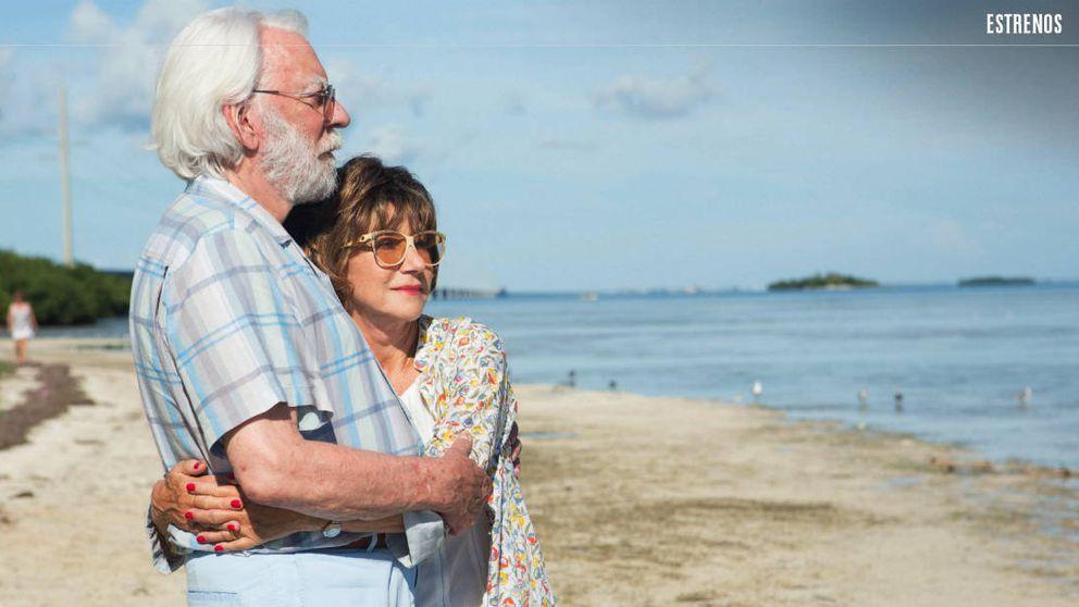 'El viaje de sus vidas': cómo reírse del alzhéimer sin tener ninguna gracia