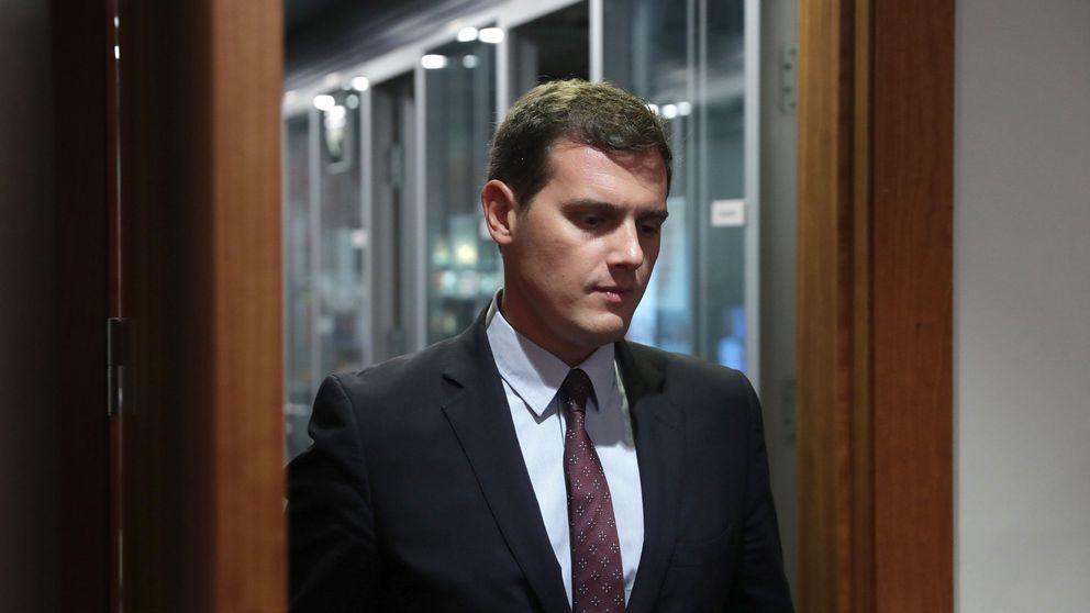 La cruzada de Rajoy y Rivera sigue y las elecciones anticipadas ganan peso