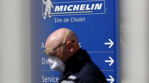Michelin inicia la negociación de un nuevo ERTE por las pérdidas del COVID