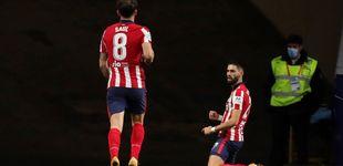 Post de El Barça de Koeman se desmorona: a nueve puntos del Atlético y con Piqué lesionado