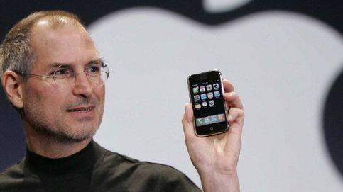 Diez años del iPhone y diez formas en las que ha revolucionado la telefonía