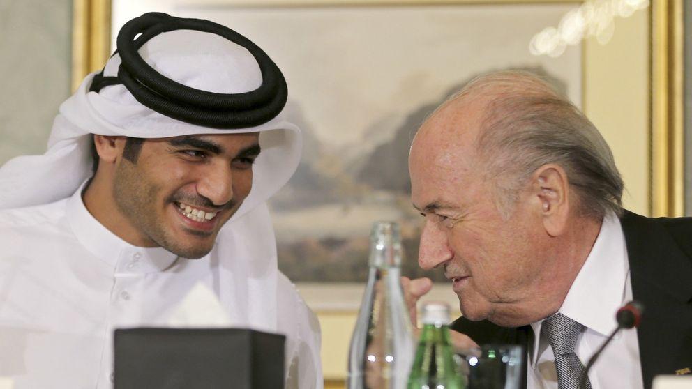La reputación de FIFA, en juego: cambiar de sede o seguir con Qatar