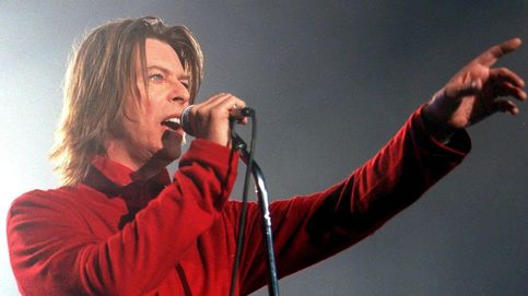 Las mejores imágenes de David Bowie, la legendaria estrella del rock británica