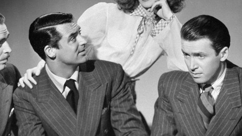 Los últimos días de Katharine Hepburn, la 'primera dama' de Hollywood