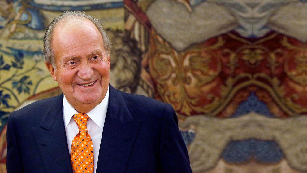 El Rey Juan Carlos y su nueva amistad femenina