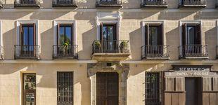 Post de El palacete de lujo en el Madrid más castizo que sale a la venta con precios precovid