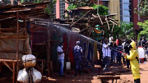 El impacto del coronavirus en África: una bomba que también amenaza a Europa