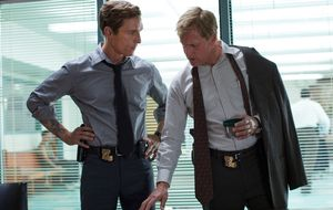 'True Detective' o el mal como contaminación