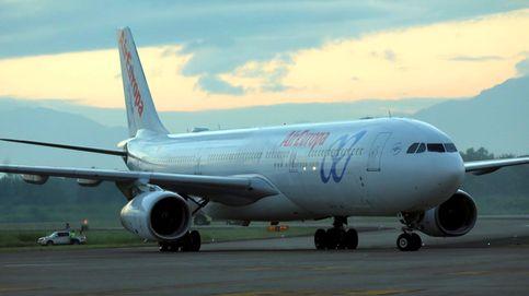 El Estado se juega 1.000 millones en la viabilidad de Iberia y Air Europa
