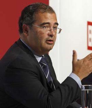 Foto: Banco Popular se ve obligado a bajar al mínimo el precio de la ampliación de capital