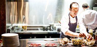 Post de José Pizarro, el chef extremeño que ha conquistado Londres