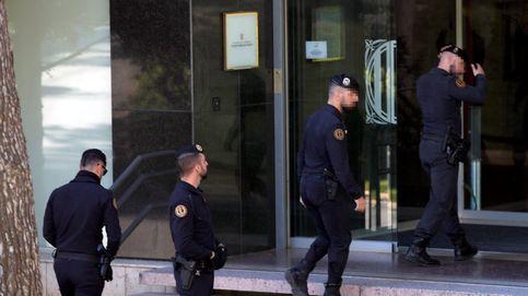Operación contra una red del PDeCAT que desvió dinero para el deporte al 'procés'