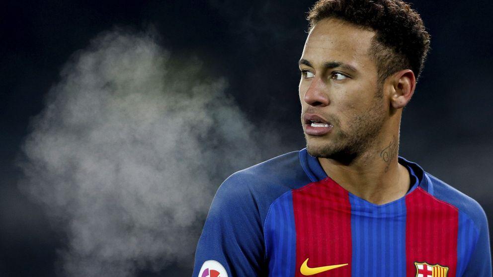 Cronología del 'Caso Neymar': del fichaje del Barça a su declaración ante el juez