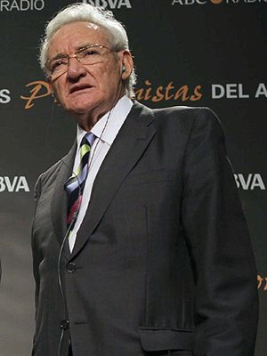 La estafa a Luis del Olmo asciende a casi 1,5 millones de euros