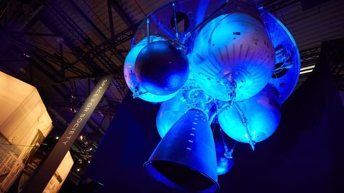 Exhibición aeroespacial internacional de Berlín