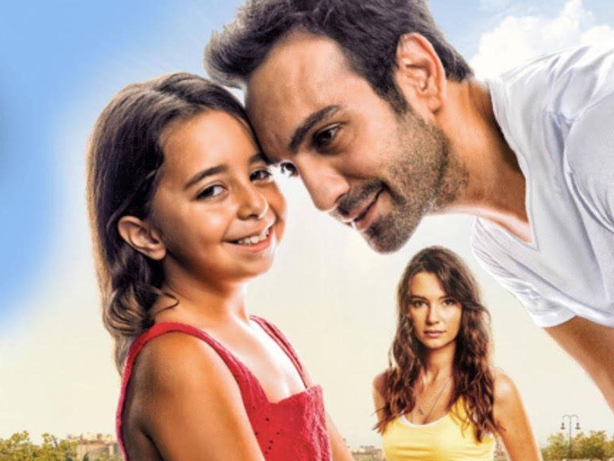 Foto: Imagen promocional de 'Mi hija'. (ECTV)