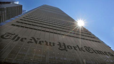 Adiós al ÑYT: el 'New York Times' cierra su versión en español por no ser rentable