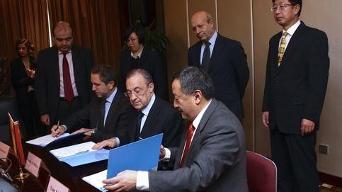 Del abrazo a Jorge Mendes a los tribunales: así se gestó la otra cantera del Real Madrid