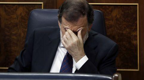 El tribunal cuestiona la credibilidad de Mariano Rajoy al negar la caja B
