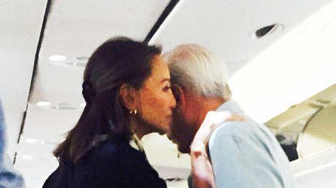 Isabel Preysler y Mario Vargas Llosa: así ha sido su viaje a Nueva York