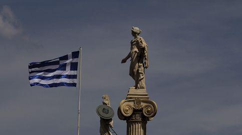 Grecia emite bonos a 10 años en la primera subasta desde el rescate de 2010