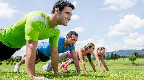 Los siete mejores ejercicios para perder peso con gran rapidez