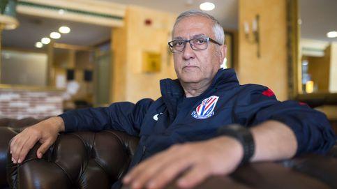 Lippi es el nuevo seleccionador de China porque Gregorio Manzano no quiso